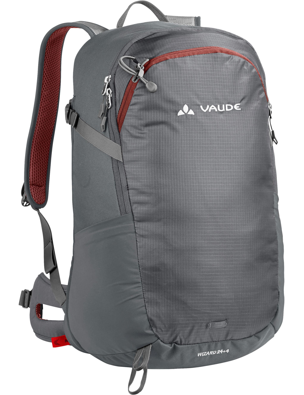 VAUDE Wizard 24+4 Backpack pebbles - addnature.com c3d43096f04c8